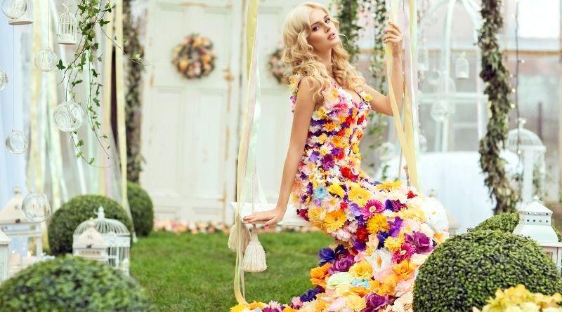 fiori moda primavera estate 2019 - the minutes fly - web magazine