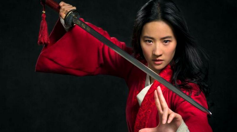 disney - classici disney - live action - the minutes fly - web magazine - mulan