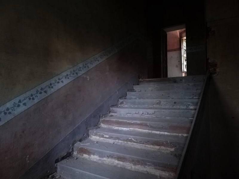 leri cavour - paese fantasma - the minutes fly
