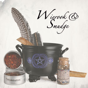 Wierook & Smudge