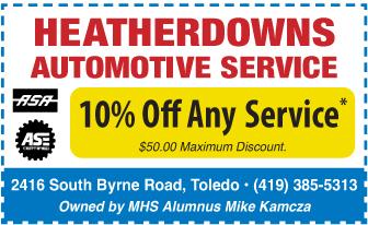 Heatherdowns Automotive