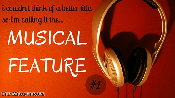 Musical Feature #1