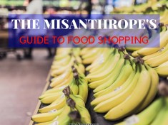 Guide to Food Shopping