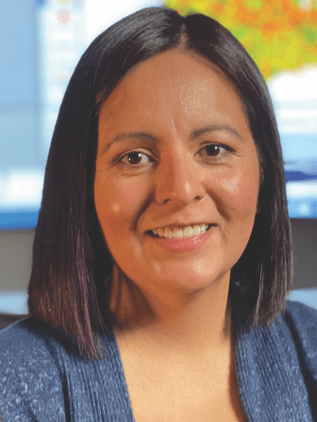 Sarah Del Valle, PhD