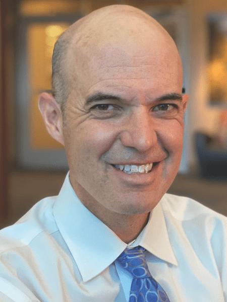 Walter Dehority, MD