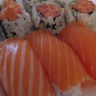 Bye Bye Taro Sushi