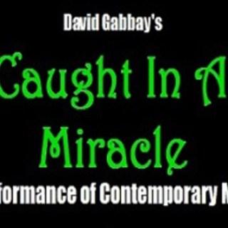 Contemporary Magic Show