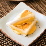 Hanpen Cheese (Fish Cake with Cheese) #fishcake #japaneserecipe #cheese #appetizer #appetizerrecipe #hanpen | The Missing Lokness