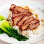 Cantonese Style BBQ Pork over Rice (Char Siu with Rice) #hongkongrecipe #cantoneserecipe #chinesebbq #charsiu #bbqpork #pork #rice #roasted #dinner #dinnerrecipe #叉燒飯 | The Missing Lokness