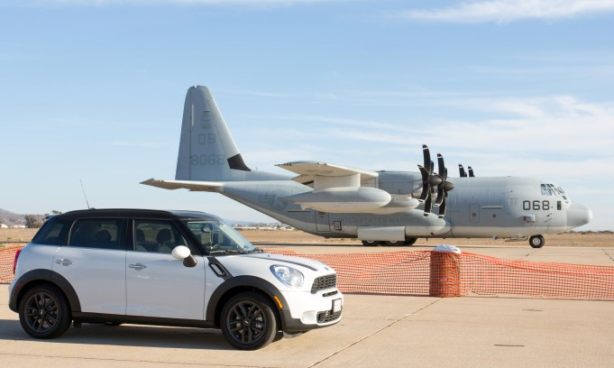 Our Big Mini & Super Hercules