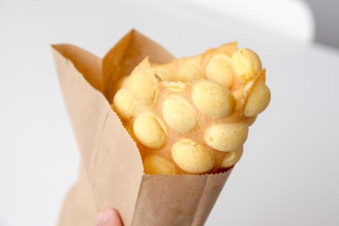Hong Kong Egg Waffle 2| The Missing Lokness