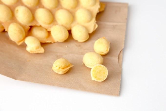 Hong Kong Egg Waffle 1| The Missing Lokness