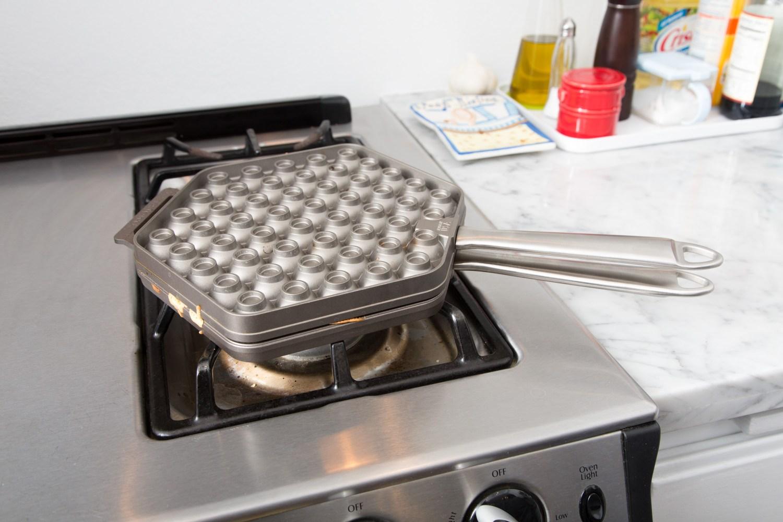 Hong Kong Egg Waffle 3| The Missing Lokness