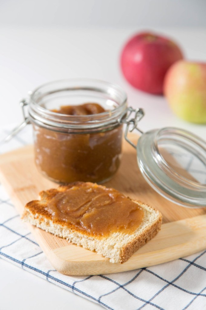 Apple Butter 1| The Missing Lokness
