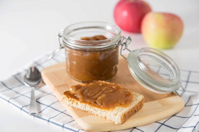 Apple Butter 2| The Missing Lokness