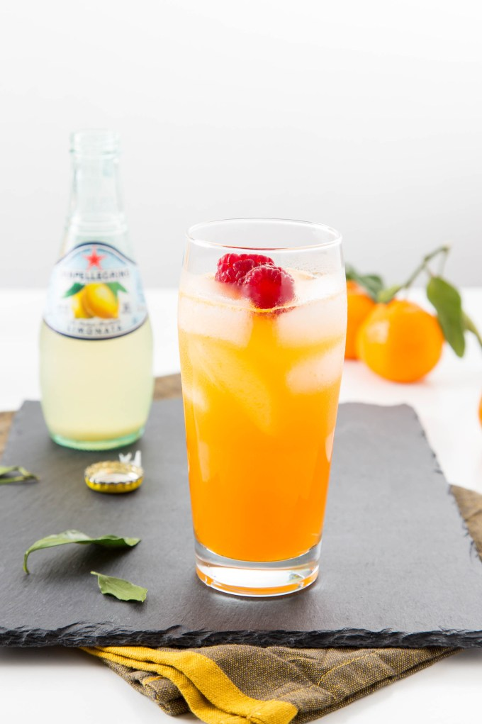 Honey Tangerine Fizz 1| The Missing Lokness