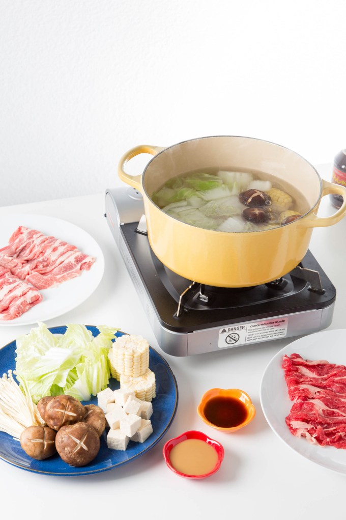 Shabu Shabu 1| The Missing Lokness