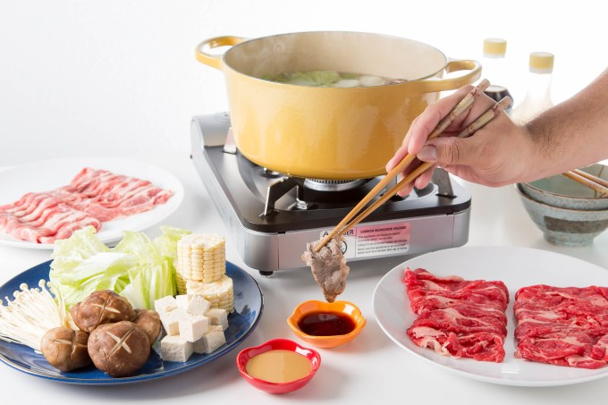 Shabu Shabu 2| The Missing Lokness