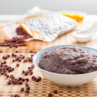 Smooth Red Bean Paste
