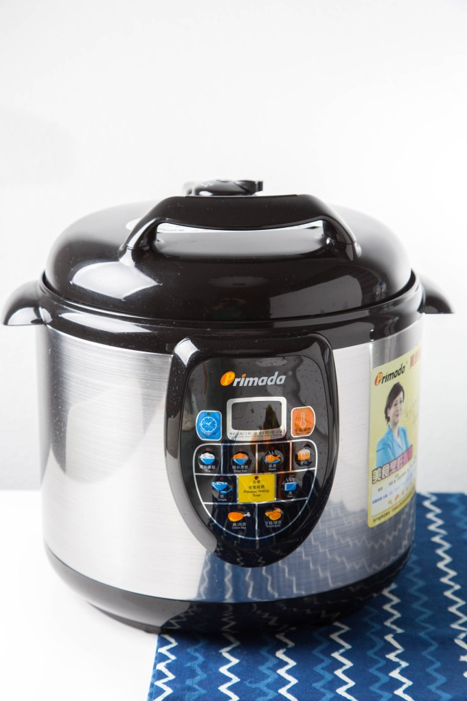 Primada Pressure Cooker