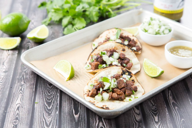 Steak Tacos 2| The Missing Lokness