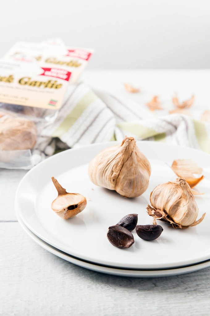 Black Garlic| The Missing Lokness