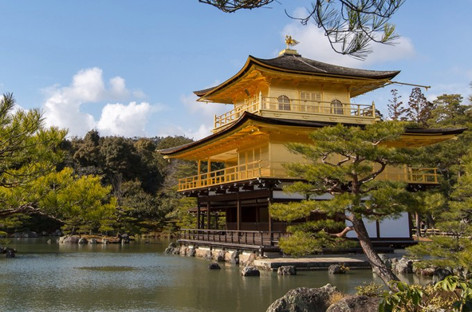 Things to DO and EAT in Kyoto