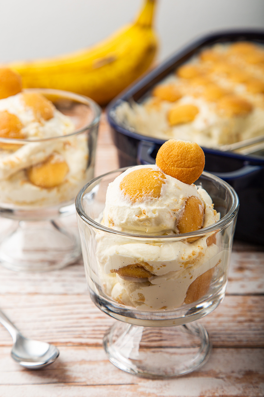 Magnolia Bakery Banana Pudding (From Scratch) Magnolia Bakery Banana Pudding (From Scratch) #magnoliabakery #copycatrecipe #banana #pudding #bananapudding #partyfood #nilawafer #dessert #dessertrecipe | The Missing Lokness