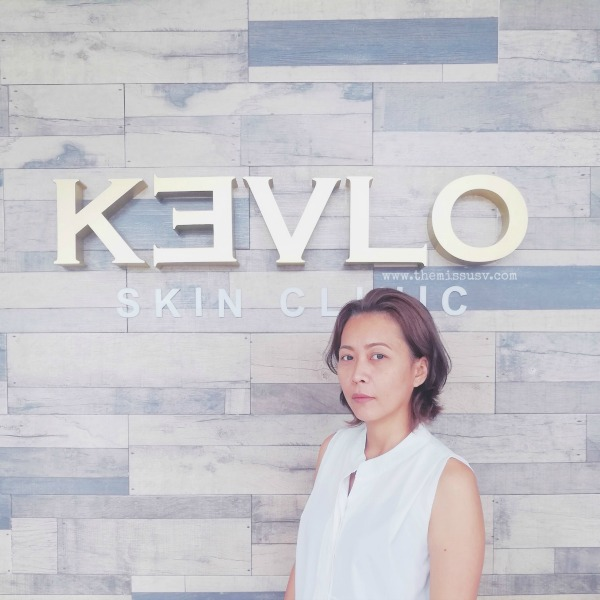 how to take care of your face when you're nearing your 40s- Kevlo Skin Clinic