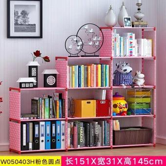 Storage Products - shelf