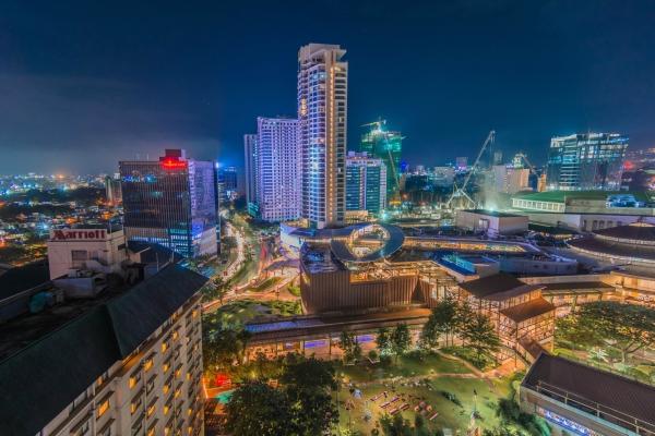 Cebu Continues to Attract BPO Companies