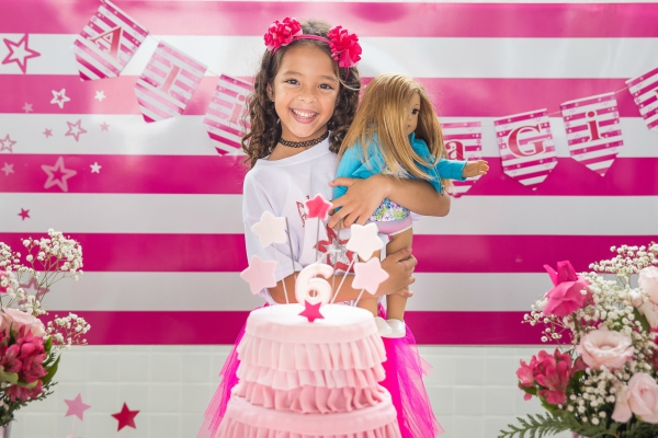 Gift Ideas for 5 to 6 Year Old Girls