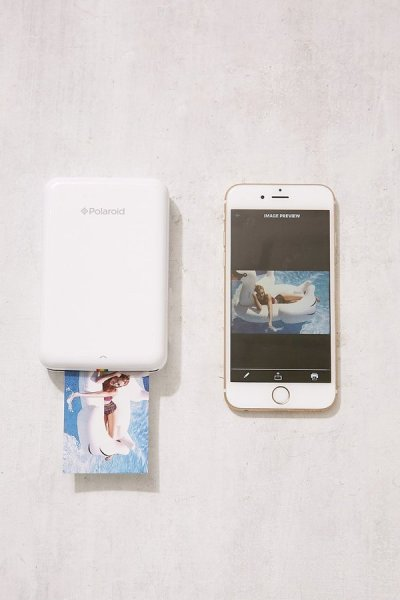 Gifts for the Woman Who Wants Nothing - Polaroid Originals Zip Mobile Photo Printer