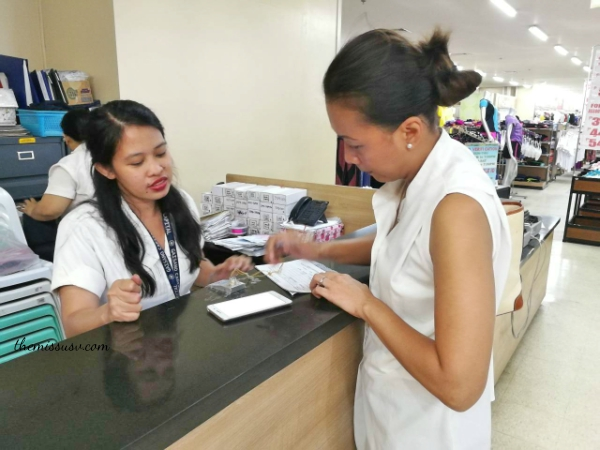 Beam and Go Remittance Service - Full Review - Gaisano South Capital Credit and Collection