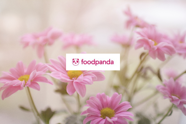 Foodpanda Mother's Day Deals