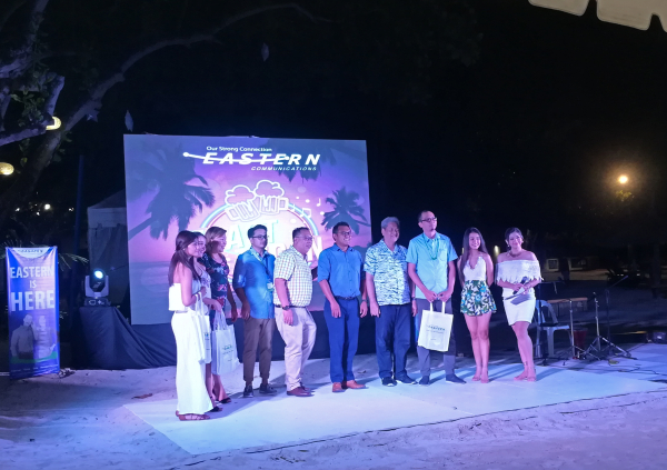 Eastern Communications expands footprint in Mactan