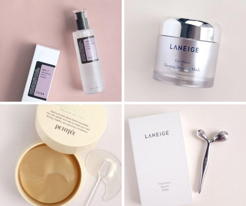 My Top 10 Korean Beauty Products - Althea Korea