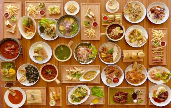foodpanda cebu food delivery for christmas