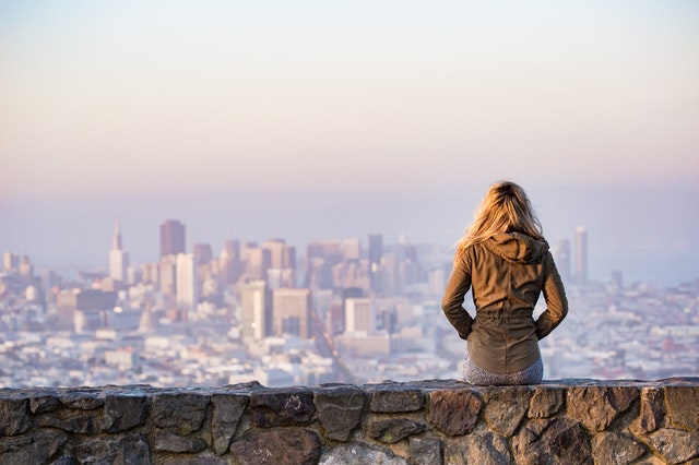 4 Signs a City Isn't Right for You - Tips