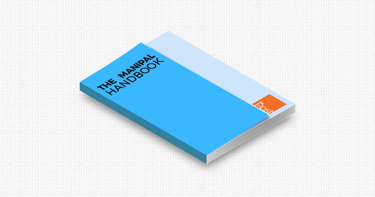 The Manipal Handbook