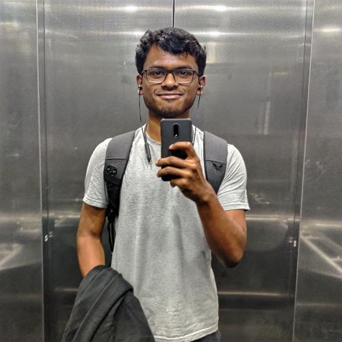 Abhijit Vinayak