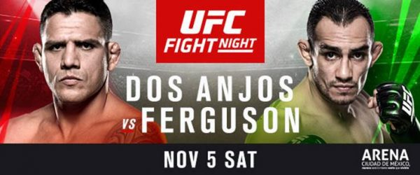 Image result for ufc fight night 98