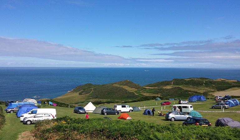North Devon – Baggy Point, 22-24 July