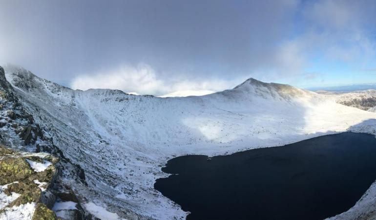 January Lake District Weekend – Eastern Lake District, Patterdale
