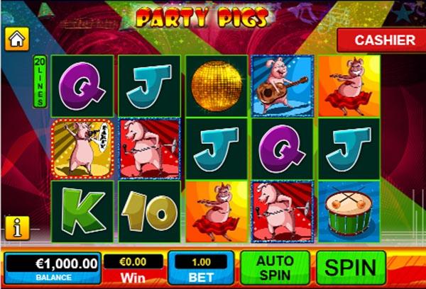 Beste Online Casinos Cashpot