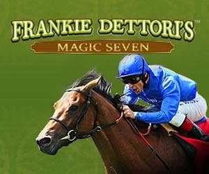 Frankie Dettori Mobile Slot