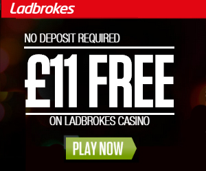Mr Green ladbrokes 11 free sb