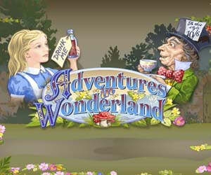 alice in wonderland mobile slots