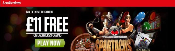 mobile casino no deposit ladbrokes