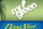 Mr Green New Mobile Slots